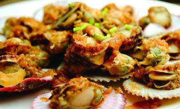 渔歌海鲜水饺-美团