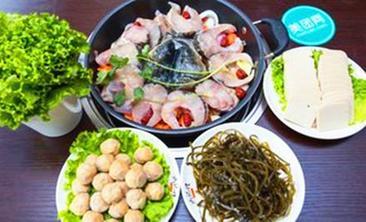 酸汤美味黑鱼-美团