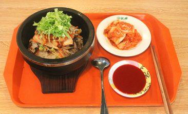 石锅拌饭的店-美团
