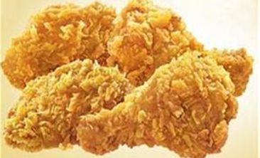 老北京脆皮炸鸡-美团