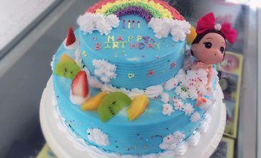 千源蛋糕-美团
