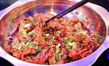 杨大师鸭爪爪特色干锅-美团