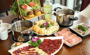 蜜悦士鲜牛肉时尚火锅-美团