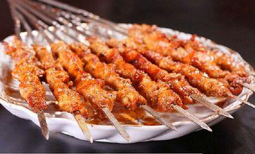 阿拉提羊肉串大王-美团