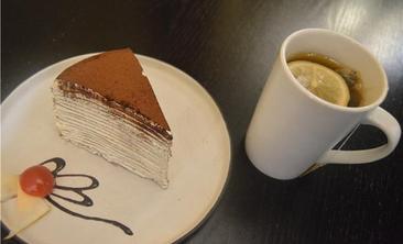 名门百合西餐咖啡厅-美团