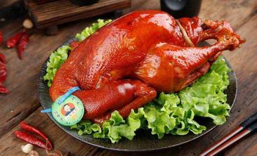 郝云杉熏鸡厂-美团