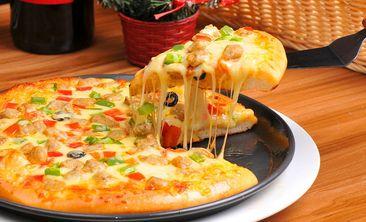 let's pizza-美团