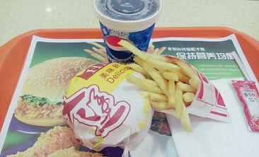 麦奇士炸鸡汉堡-美团