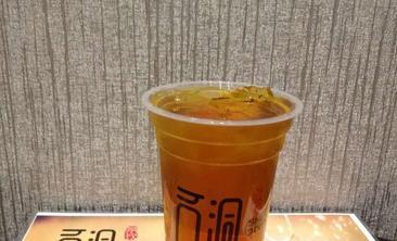 石洞茶饮-美团