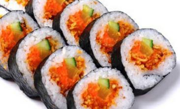 樱花寿司-美团