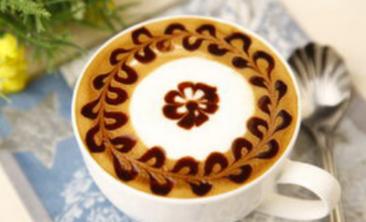 咖咖坊创意咖啡厅-美团