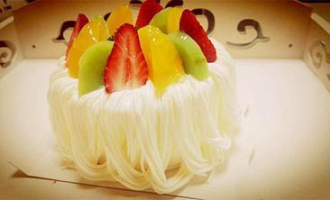 甜品缘蛋糕-美团