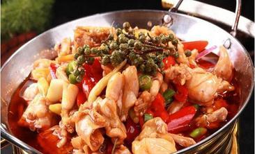 千百味重庆烤鱼石锅鱼-美团