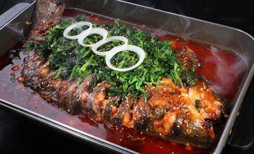欧唛活鱼现烤-美团
