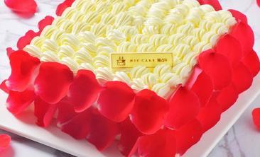 斑点牛蛋糕-美团