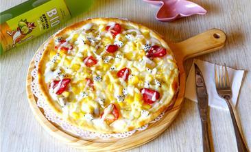 伊卡诺披萨-美团