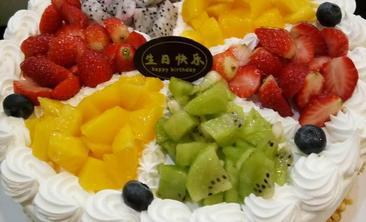 爱品客蛋糕店-美团