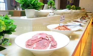 金汉亭韩式自助烤肉-美团
