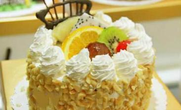 皇家蛋糕-美团