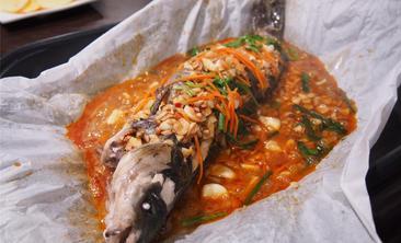 食尚烤鱼-美团