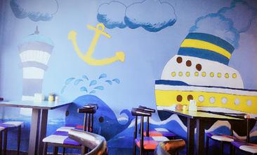 9号海岛清真海鲜休闲馆-美团