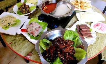 刚哥干锅鹅翅沸腾鱼-美团