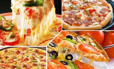 东元顺披萨店-美团
