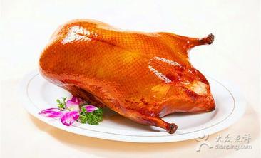 果木烤鸭-美团