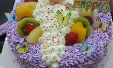 鼓浪屿宇琪面包蛋糕-美团