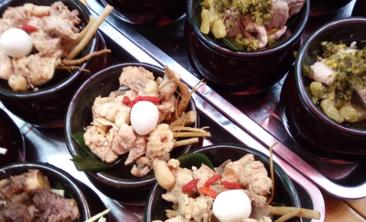 铁锅们涮涮锅·瓦罐鸡店-美团