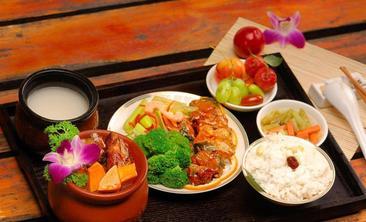 瓦缸煨肉煨饭-美团