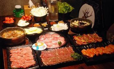 环洲绿岛木炭烤肉-美团