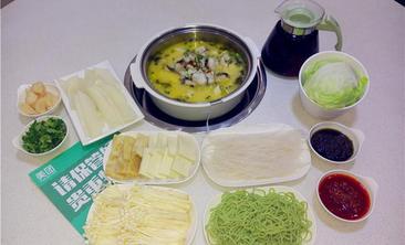 老坛酸菜鱼-美团