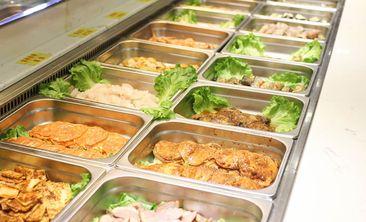 牛太郎时尚自助烤肉-美团