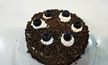爱度烘焙cake-美团