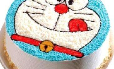 爱尚DlY创意蛋糕-美团