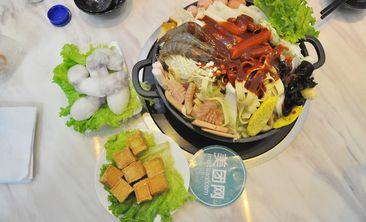 韩国年糕火锅-美团