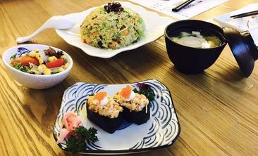 山葵家日式料理-美团