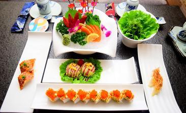 晓寿司·精致料理-美团