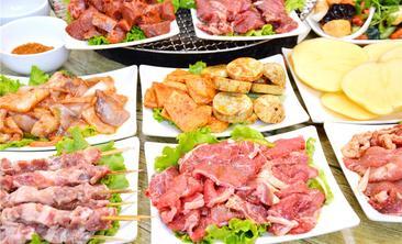 红颜量贩式地炉烤肉-美团