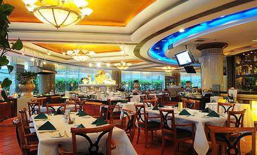 怡景湾大酒店●怡风西餐厅-美团
