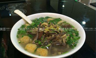 南京金陵老鸭粉丝汤-美团