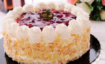蛋糕花园-美团