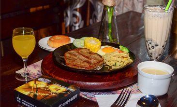 时光中西餐厅-美团
