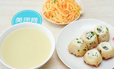 邓记一品生煎·黄焖鸡米饭-美团