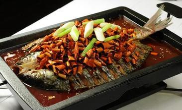 稻香烤牛蛙-美团