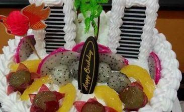 喜乐滋蛋糕店-美团