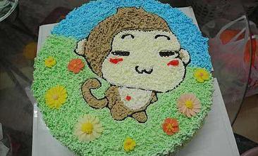 摩点蛋糕-美团