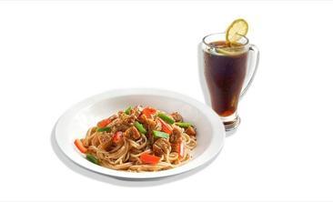 摩地卡意式休闲餐厅-美团
