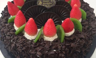 唯美蛋糕坊-美团